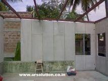 Fotos de U.R.SOLUTIONS K4 HOME ZONE ( PREFAB bUILDING SYSTEMS)