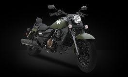 Foto de UM Motorcycles
