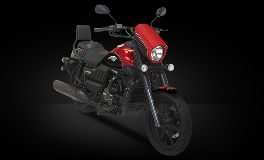 Fotos de UM Motorcycles