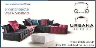 Foto de Urbana Home And Life Jaipur