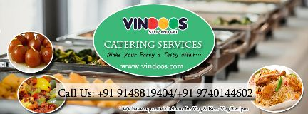 Foto de Vindoos Stop N Eat | South Indian Restaurant | Catering Services in Bangalore