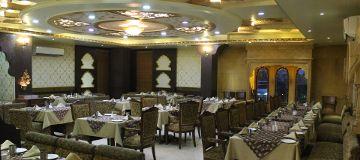 Foto de Virasat Heritage Restaurant