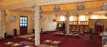 Foto de Virasat Heritage Restaurant Jaipur