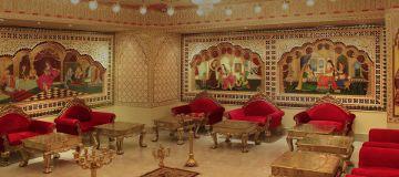 Fotos de Virasat Heritage Restaurant