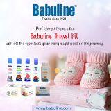 Fotos de Vitamin E to Help Preserve the Baby Skin's Moisture - Babuline Baby Soap