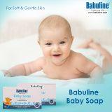 Foto de Vitamin E to Help Preserve the Baby Skin's Moisture - Babuline Baby Soap