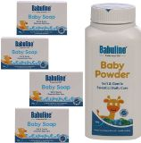 Foto de Vitamin E to Help Preserve the Baby Skin's Moisture - Babuline Baby Soap Mumbai
