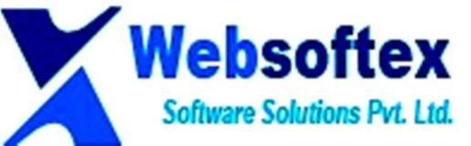 Websoftex software solutions pvt ltd Bangalore
