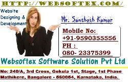 Foto de Websoftex software solutions pvt ltd