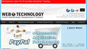 Webx Technology Mohali