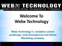 Foto de Webx Technology Mohali