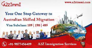 Foto de www.A2ZIMMI.com, Australian & Canada Immigration Services, Australian Immigration