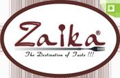 Zaika Hospitality Mumbai