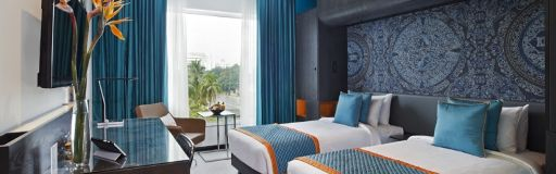 Fotos de Zone By The Park Hotels in Jaipur